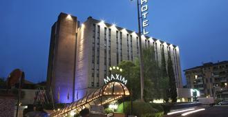 马克西姆酒店 - 维罗纳 - 建筑