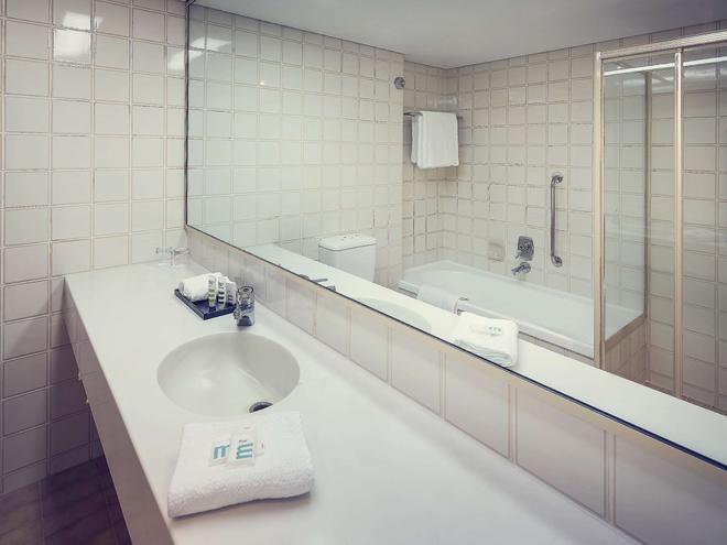 珀斯美居酒店 - 珀斯 - 浴室