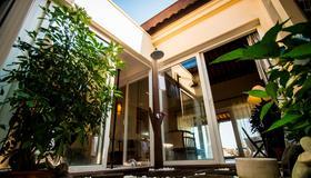 海安维多利亚海滩度假水疗酒店 - 会安 - 建筑
