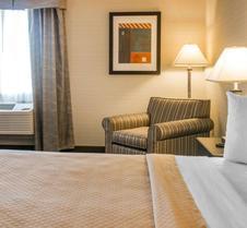 赌场旁旅馆及套房品质酒店
