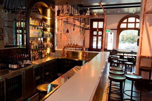岩石区罗素酒店 - 悉尼 - 酒吧