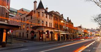 岩石区罗素酒店 - 悉尼