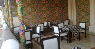 开罗王国酒店 - 开罗 - 餐馆