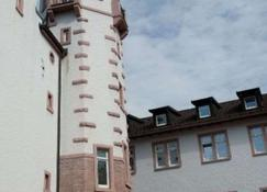 玛格尼特堡酒店 - 巴登-巴登 - 建筑