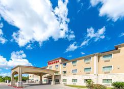 学院站华美达酒店 - 大学城 - 建筑