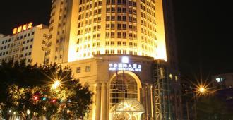 华安国际大酒店 - 深圳 - 建筑