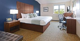 加劳德特大学凯洛格会议酒店 - 华盛顿 - 睡房
