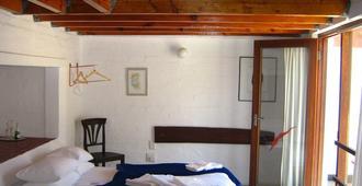 另类空间民宿 - 斯瓦科普蒙德 - 睡房