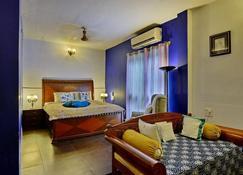 兰吉特斯瓦萨酒店 - 阿姆利则 - 睡房