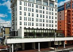 高崎可可大酒店 - 高崎市 - 建筑