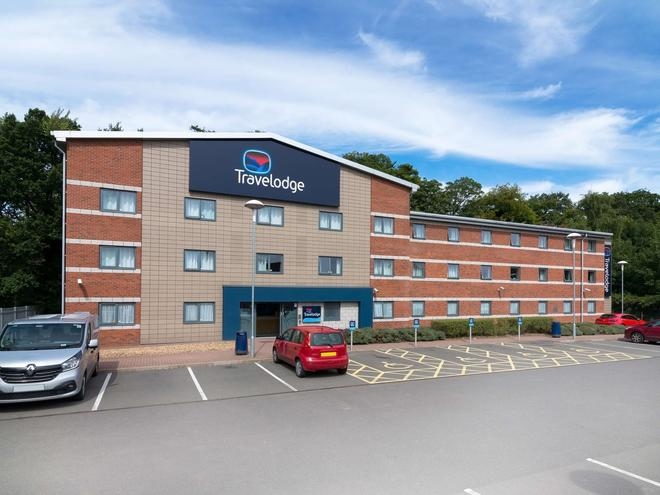 Travelodge Stafford Central - 斯塔福德 - 建筑