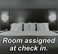 普韦布洛智选假日套房酒店