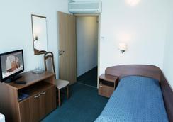 莫斯科米莉旅馆 - 莫斯科 - 睡房
