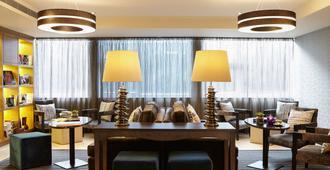 K西水疗酒店 - 伦敦 - 客房设施