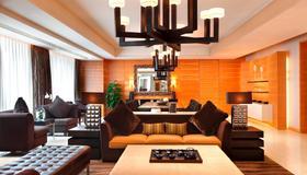 广州海航威斯汀酒店 - 广州 - 休息厅