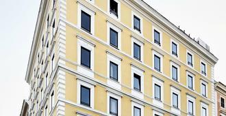 罗马基纳雷特旅舍 - 罗马 - 建筑