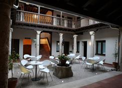 埃文尼亚艾尔卡精品酒店 - 埃纳雷斯堡 - 建筑