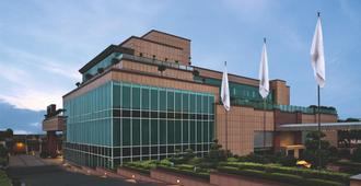 阿格拉泰姬酒店及会议中心 - 阿格拉 - 建筑