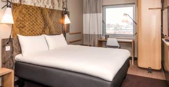 宜必思阿姆斯特丹市西部酒店 - 阿姆斯特丹 - 睡房
