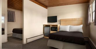 穆斯乔经济旅馆 - 穆斯乔 - 睡房