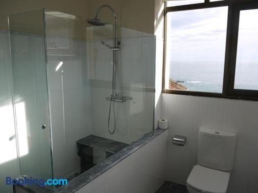 萨布隆酒店 - 利亚内斯 - 浴室
