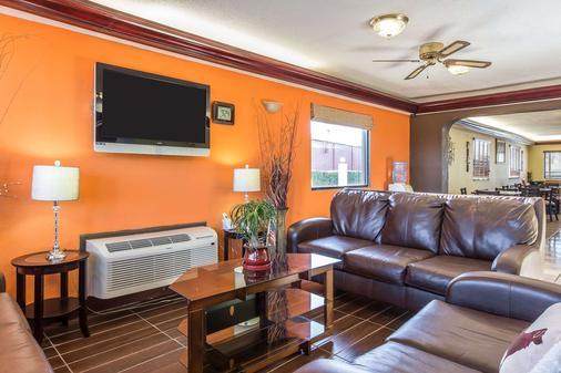 Quality Inn & Suites Macon North - Macon - 大厅