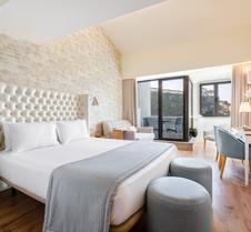 欧洲之星波尔图杜罗酒店