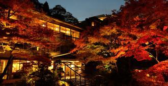 有马温泉陵枫阁 - 神户 - 户外景观