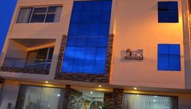 库斯科金印加酒店 - 库斯科 - 建筑