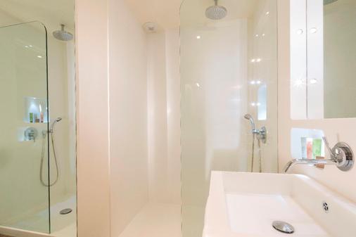 巴黎加布里埃尔酒店 - 巴黎 - 浴室