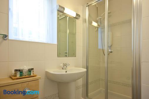 林武德旅馆 - 温德米尔 - 浴室