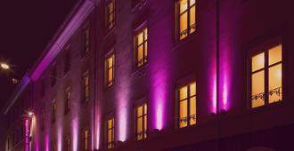 奥古斯拉考尔德精品画廊艺术酒店 - 日内瓦 - 建筑