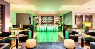 威斯巴登市 Achat 酒店 - 威斯巴登 - 酒吧