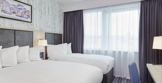 茱莉斯谢菲尔德旅馆 - 谢菲尔德 - 睡房