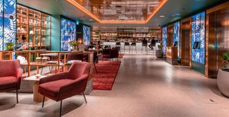 斯堪迪克马尔斯奇酒店 - 赫尔辛基 - 大厅