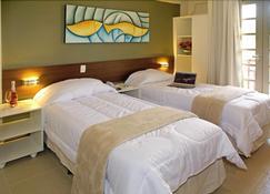 瑟拉高尔夫酒店 - 巴纳内拉斯 - 睡房