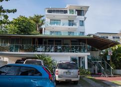 奈普图诺雷富吉酒店 - 博卡奇卡 - 建筑
