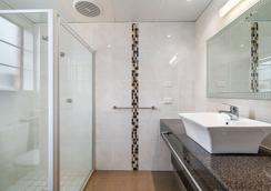 沃加赫里蒂奇伊克诺旅馆 - 沃加沃加 - 浴室