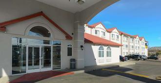 科罗拉多斯普林斯众神花园温德姆栢茂酒店 - 科罗拉多斯普林斯 - 建筑