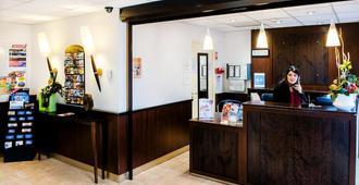 圣让公寓式酒店 - 卢尔德 - 柜台