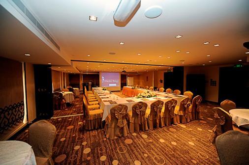 瓦哈宫酒店 - 利雅德 - 会议室