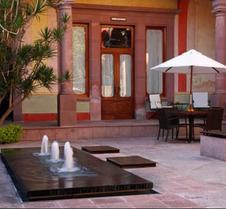 卡瑟纳拉共和精品酒店及 Spa