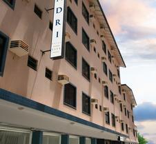 三德日城市酒店