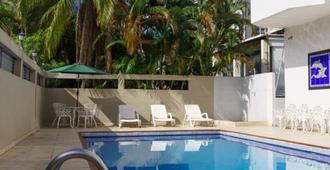 巴拿马阿拉莫酒店 - 巴拿马城