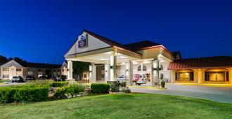 最佳西方Plus拉姆科塔酒店 - 苏福尔斯