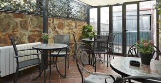 豪斯旅馆 - 巴塞罗那 - 餐馆