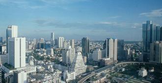 宜必思曼谷暹罗酒店 - 曼谷 - 户外景观