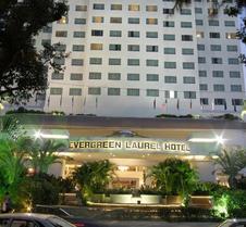 槟城长荣桂冠酒店