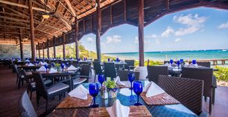 科苏梅尔西洋度假村 - 科苏梅尔 - 餐馆