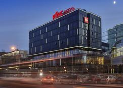 克拉斯诺亚尔斯克中心宜必思酒店 - 克拉斯诺亚尔斯克 - 建筑